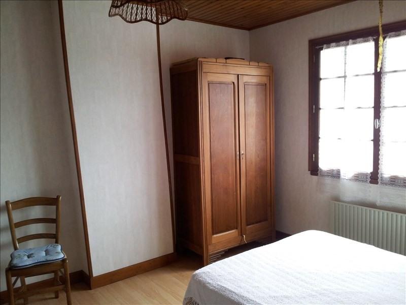 Rental house / villa Montoire sur le loir 420€ CC - Picture 4