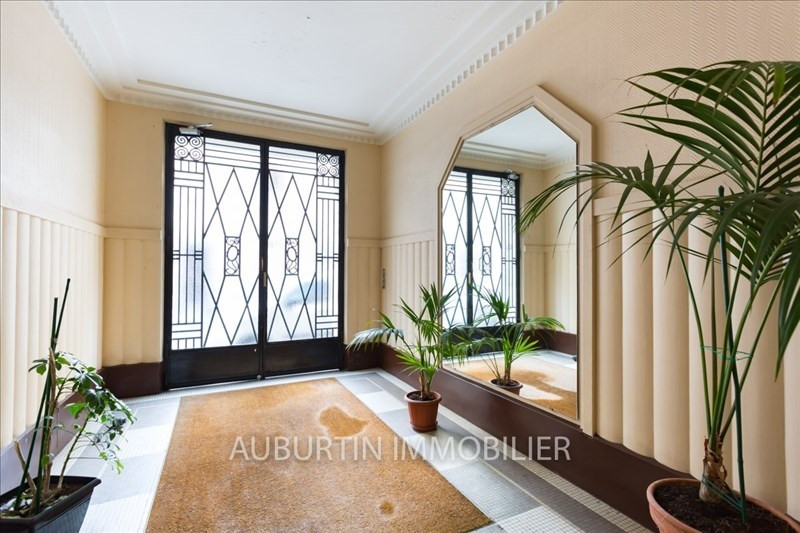 Vente appartement Paris 18ème 428 000€ - Photo 2