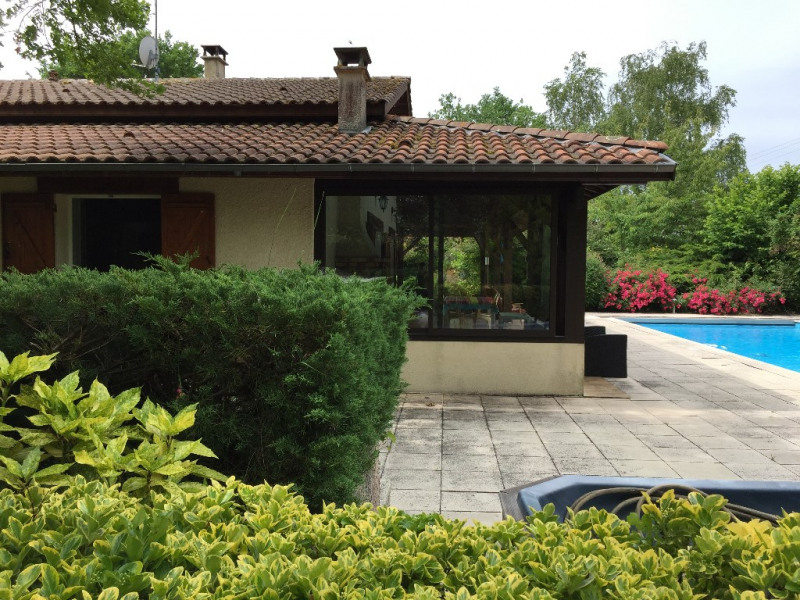 Sale house / villa Parentis en born 424 000€ - Picture 11