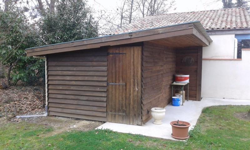 Vente maison / villa Seyresse 250000€ - Photo 9