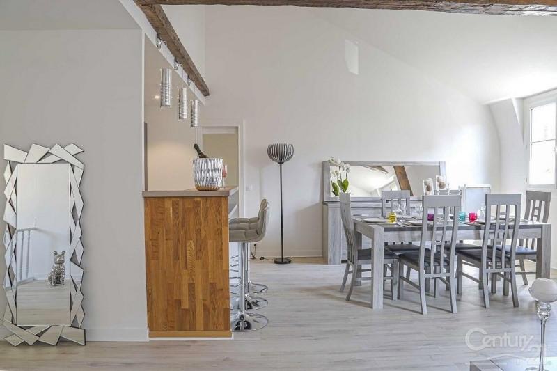 Vente de prestige appartement Deauville 559000€ - Photo 4