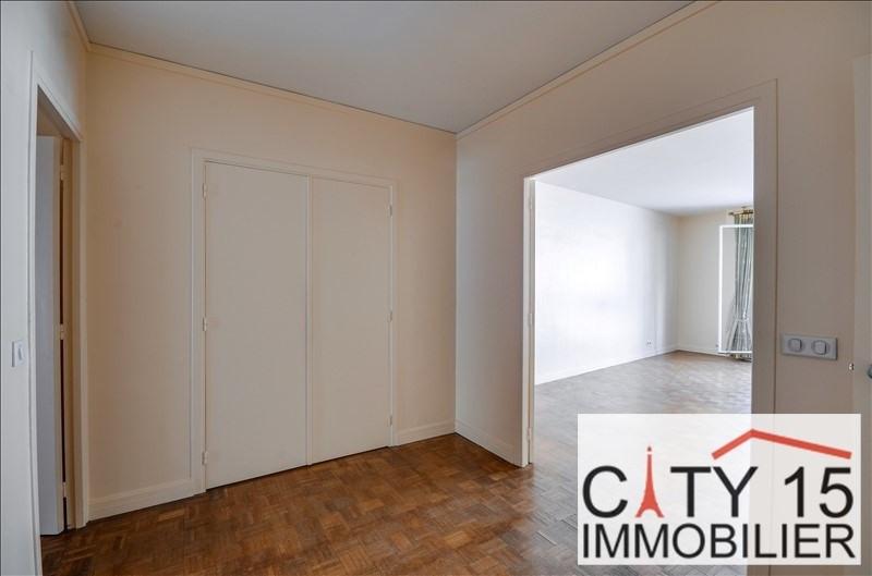Vendita appartamento Paris 15ème 679000€ - Fotografia 8