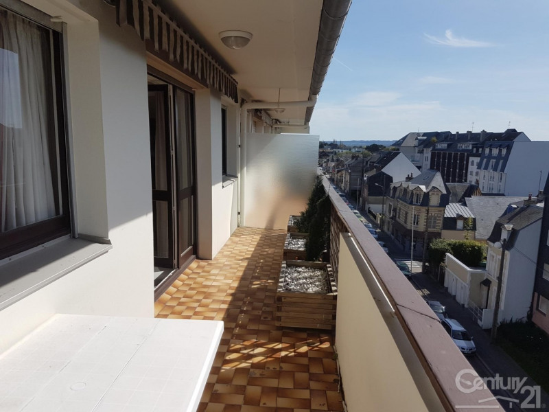 Vente appartement Trouville sur mer 165 000€ - Photo 1