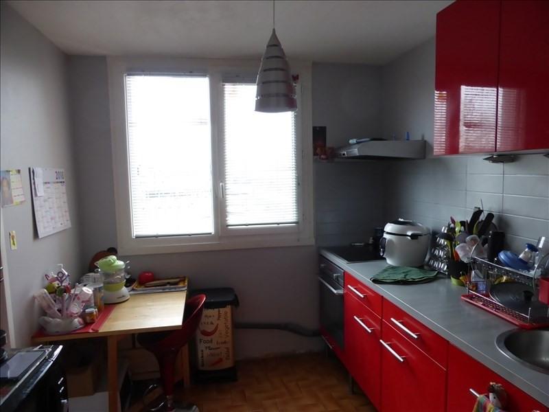 Sale apartment Crepy en valois 164000€ - Picture 2