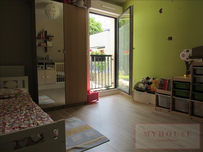 Vente appartement Montrouge 410000€ - Photo 7