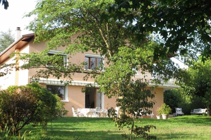 Verkoop  huis Pont de beauvoisin 297000€ - Foto 8