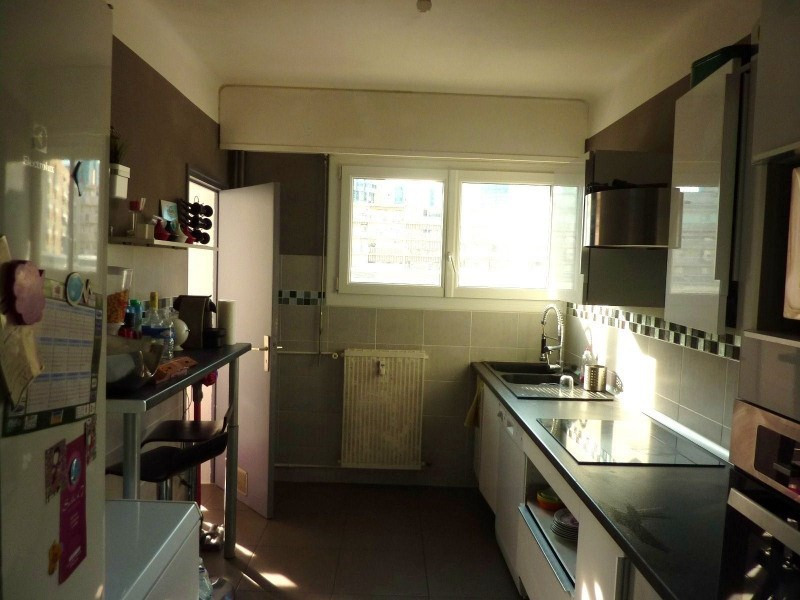 Vente appartement Toulon 238 000€ - Photo 5