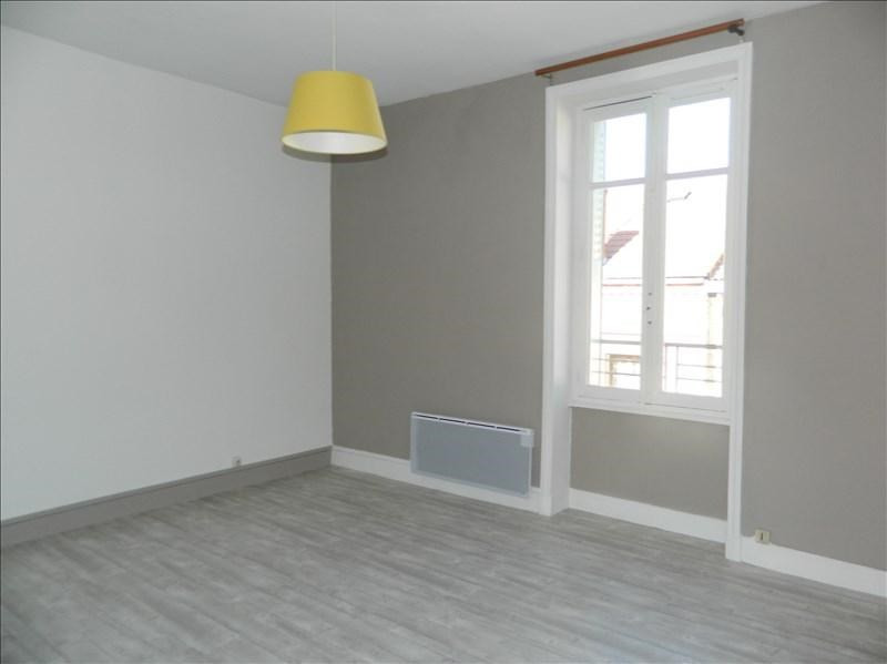 Affitto appartamento Roanne 360€ CC - Fotografia 2