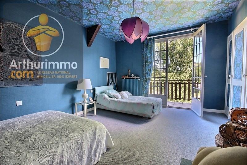 Sale house / villa Chalmazel 170000€ - Picture 8