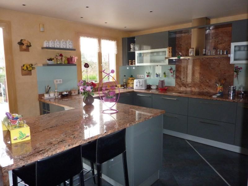 Vente maison / villa Bures sur yvette 739000€ - Photo 7