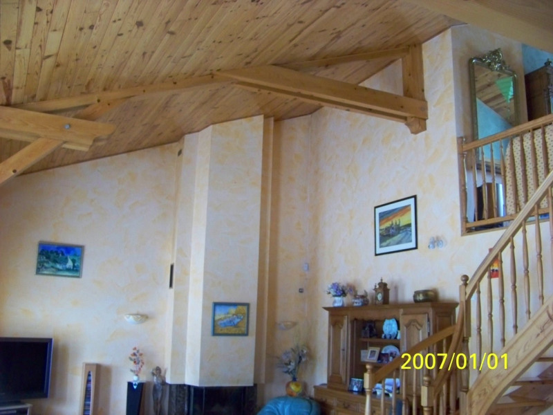 Sale house / villa Chaspinhac 283 000€ - Picture 4