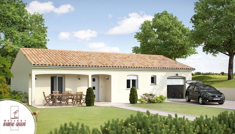 Maison  4 pièces + Terrain 508 m² Bagnols-sur-Cèze par Babeau Seguin Agence dAvignon