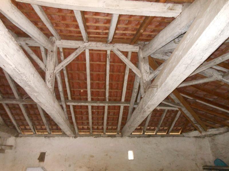 Sale house / villa Benesse maremne 132500€ - Picture 5