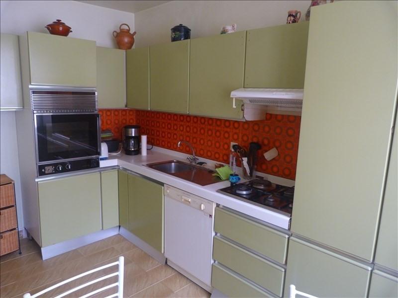Vente maison / villa Charny oree de puisaye 98000€ - Photo 5