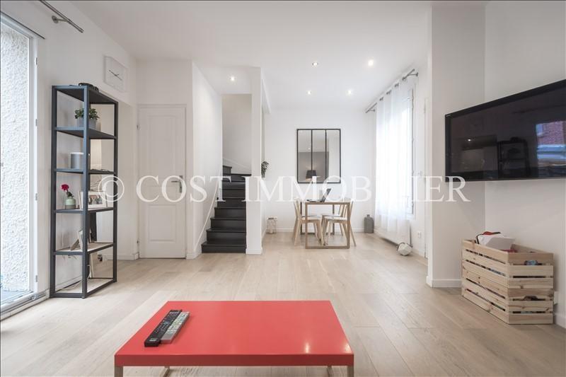 Verkoop  huis Asnieres sur seine 649000€ - Foto 1