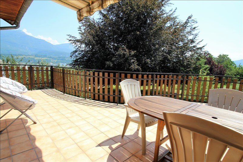 Sale house / villa Chambery 339 000€ - Picture 1