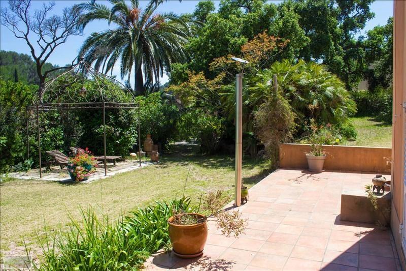 Vente de prestige maison / villa Carqueiranne 1200000€ - Photo 7