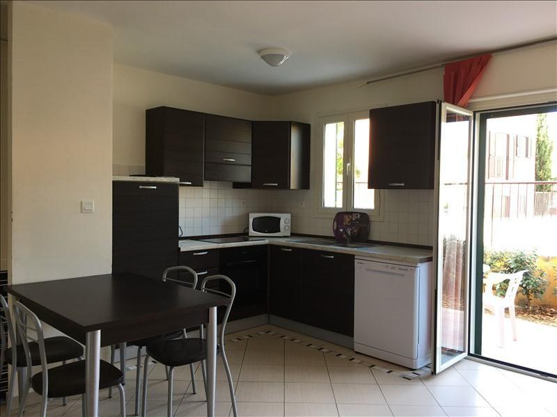 Vente appartement Belgodere 138000€ - Photo 3
