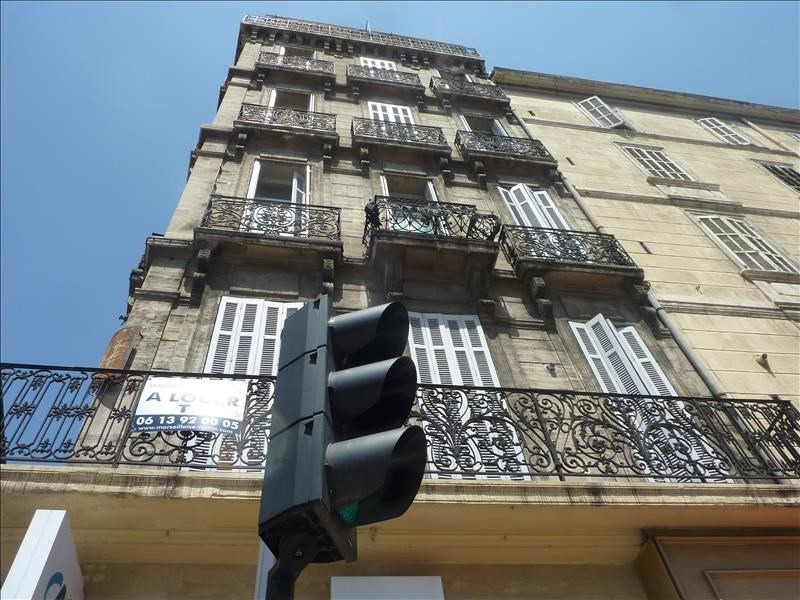 Location bureau Marseille 6ème 817€ HT/HC - Photo 4