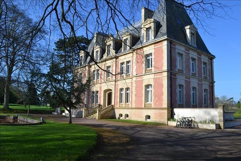 Vente de prestige maison / villa Courseulles sur mer 1850000€ - Photo 1