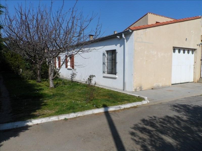 Vente maison / villa Pia 420000€ - Photo 4