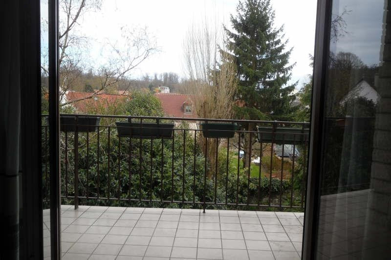 Vente appartement Bailly 330 000€ - Photo 3