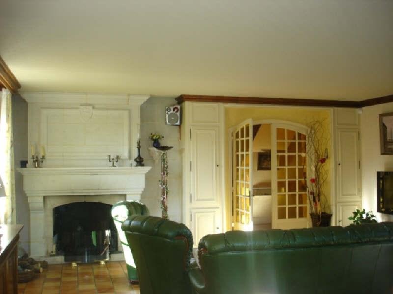 Vente maison / villa Beaupreau 341130€ - Photo 9