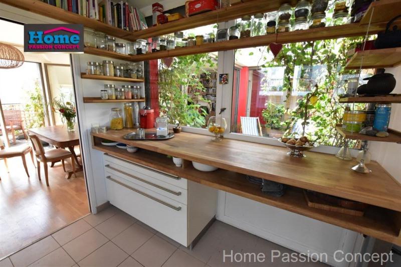 Sale apartment Nanterre 549000€ - Picture 5