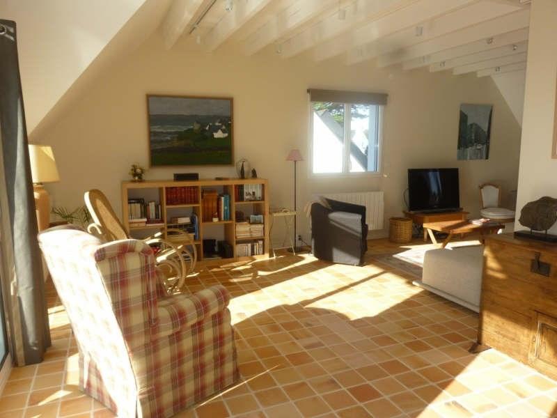 Vente de prestige appartement Carnac 751000€ - Photo 3