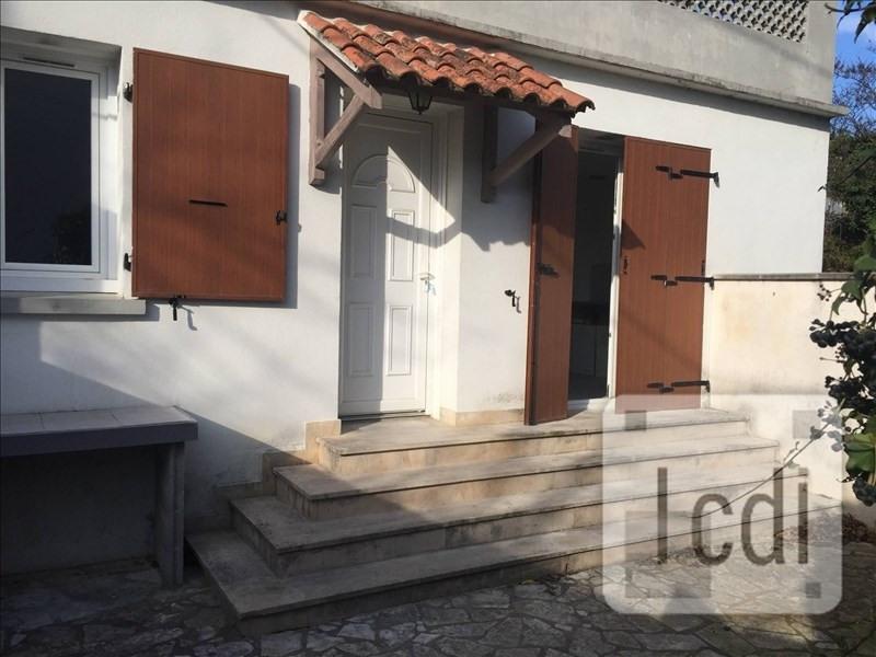 Vente appartement Montélimar 169000€ - Photo 1