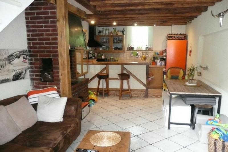 Vente maison / villa Vieille eglise en yvelines 180000€ - Photo 2