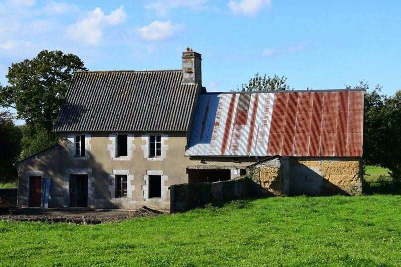 Sale house / villa Guehebert 39000€ - Picture 1