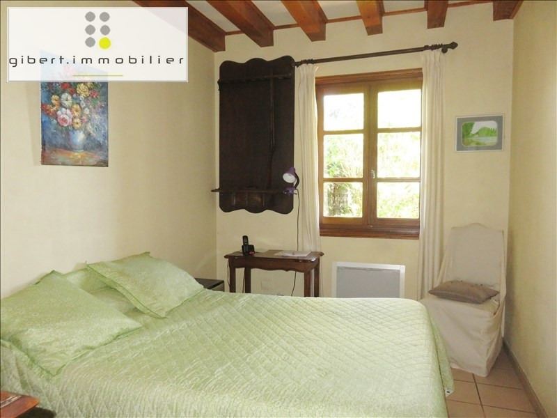 Vente maison / villa St germain laprade 235000€ - Photo 7