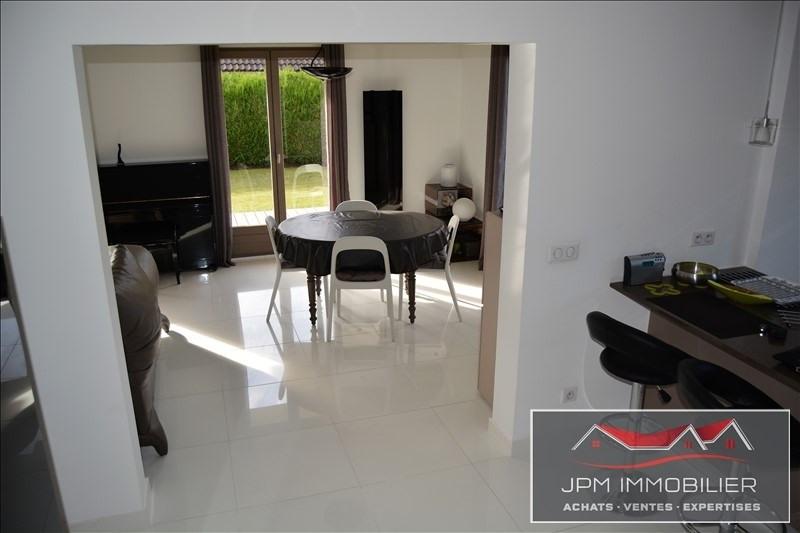 Vente maison / villa Thyez 349500€ - Photo 4