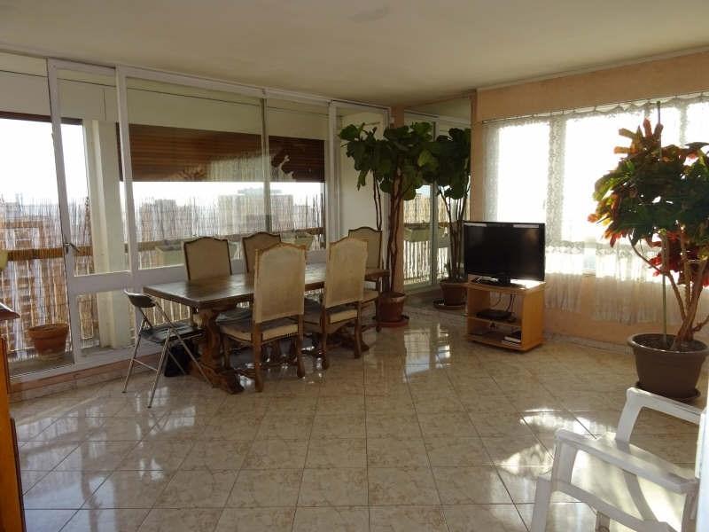 Vente appartement Sarcelles 119500€ - Photo 2