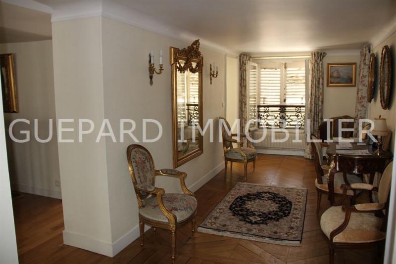 Vente de prestige appartement Paris 8ème 3500000€ - Photo 7