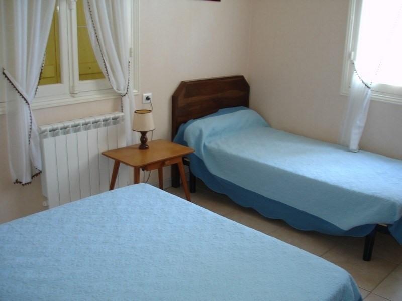 Location vacances maison / villa Saint-palais-sur-mer 269€ - Photo 8