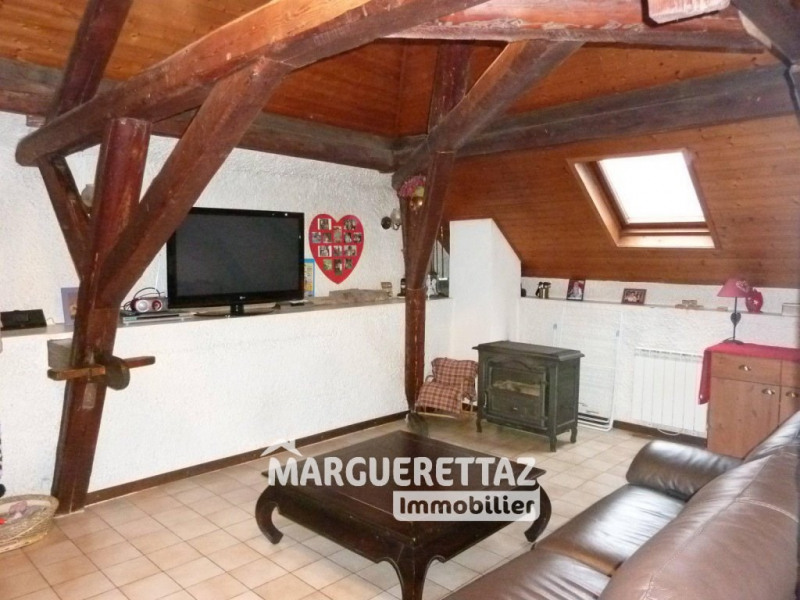 Vente appartement Taninges 159 000€ - Photo 1