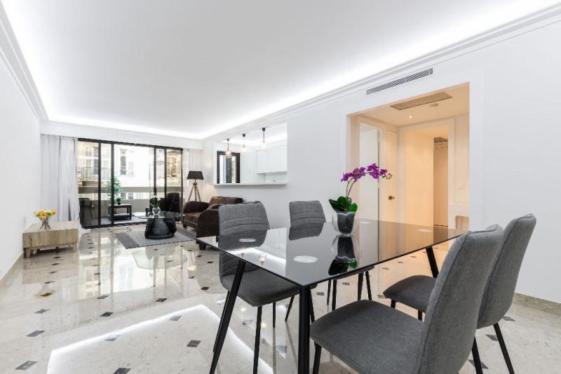 Vente appartement Nice 485000€ - Photo 3
