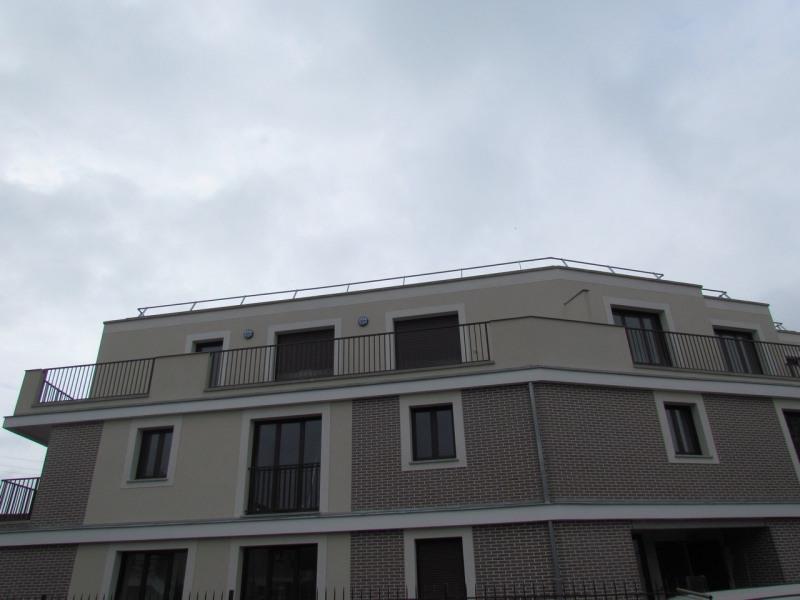 Rental apartment Champigny sur marne 982€ CC - Picture 1