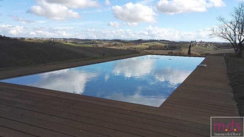Deluxe sale house / villa Verfeil 570000€ - Picture 7