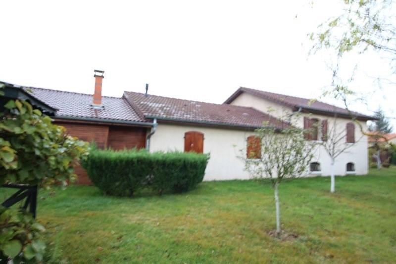 Vente maison / villa Morestel 246000€ - Photo 7