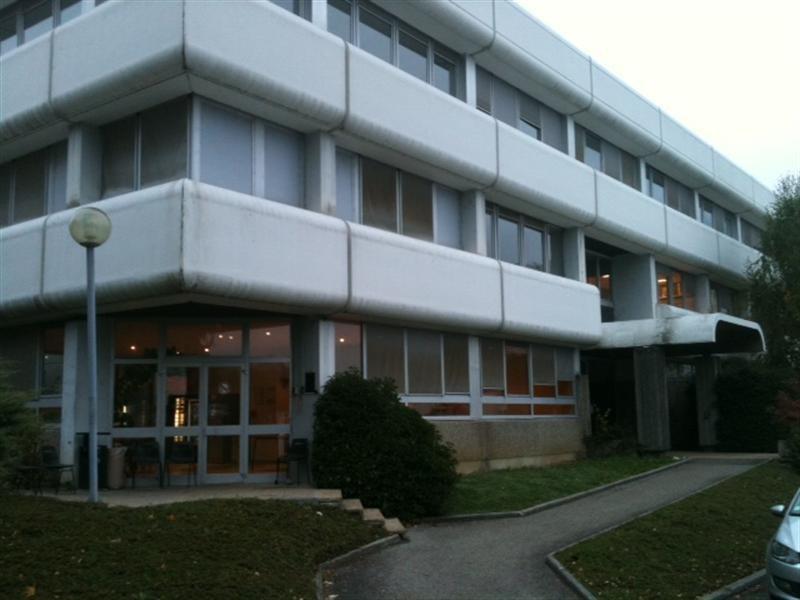 Location Local d'activités / Entrepôt Valleiry 0