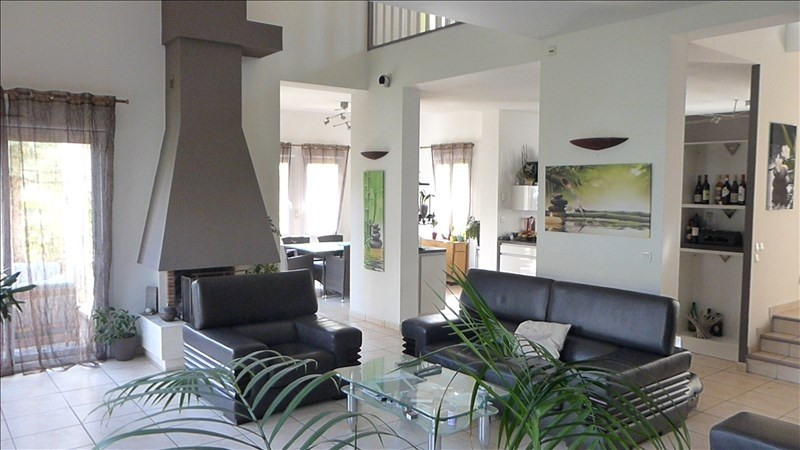 Sale house / villa Andilly 720000€ - Picture 3