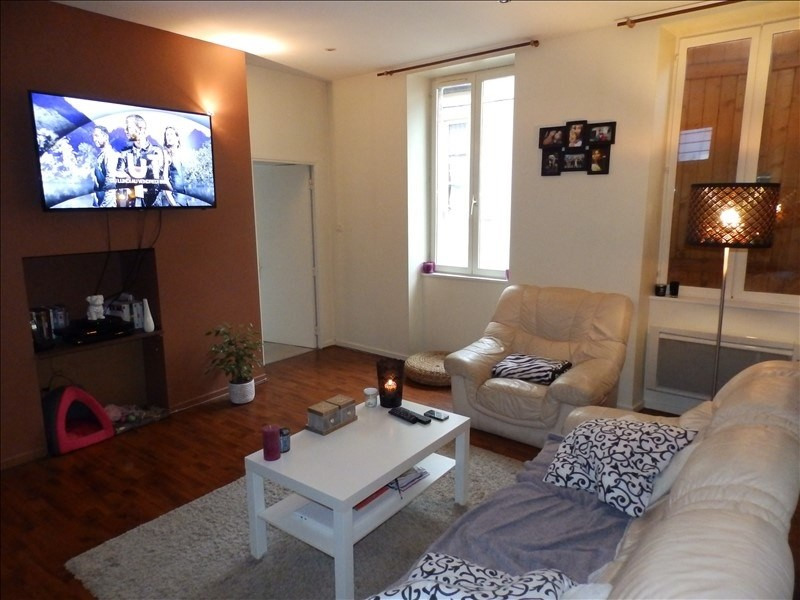 Vente appartement Moulins 52 000€ - Photo 1
