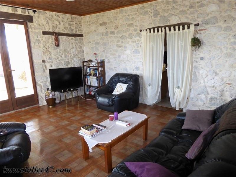 Vente maison / villa Madaillan 349000€ - Photo 4