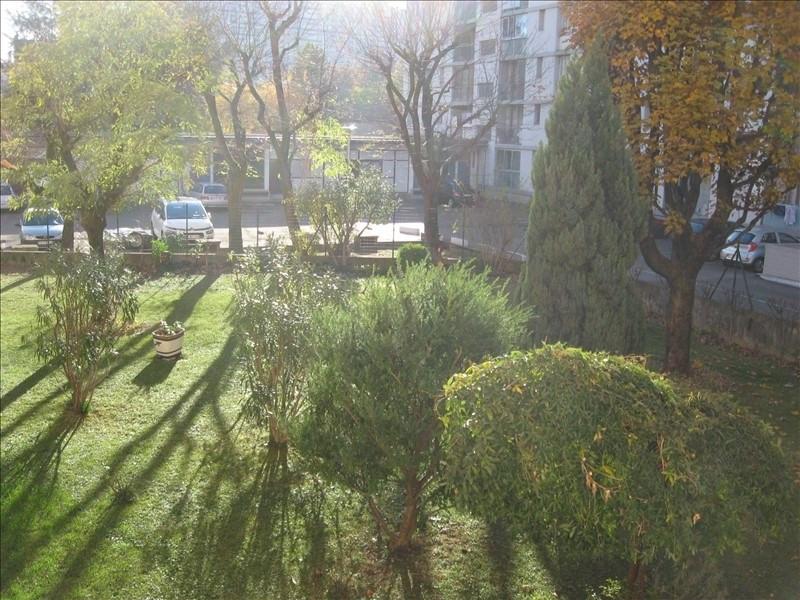 Vente appartement Grenoble 137000€ - Photo 4