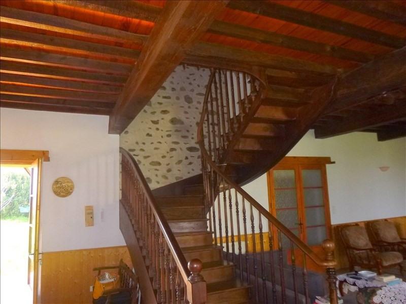 Vente maison / villa Idron lee ousse sendets 372000€ - Photo 4