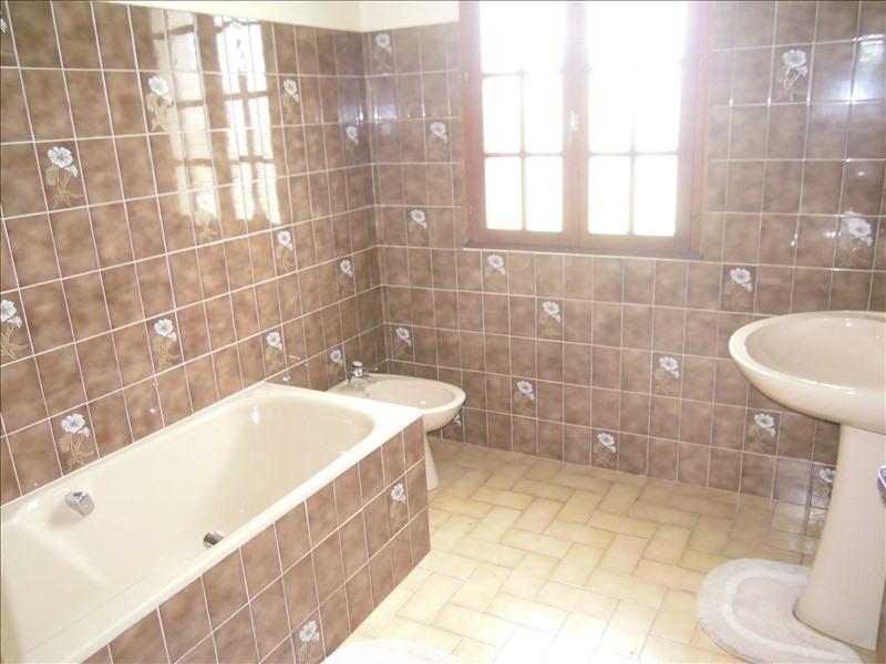 Vente maison / villa St palais 145000€ - Photo 5