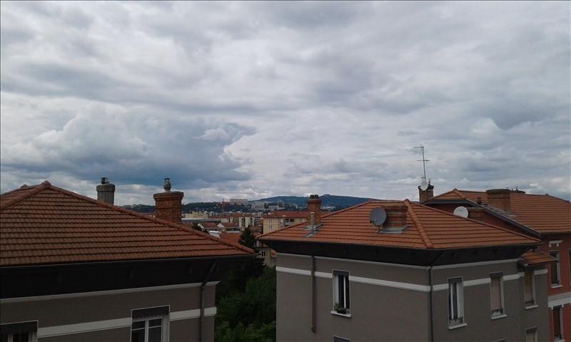 Alquiler  apartamento Villeurbanne 750€ CC - Fotografía 6